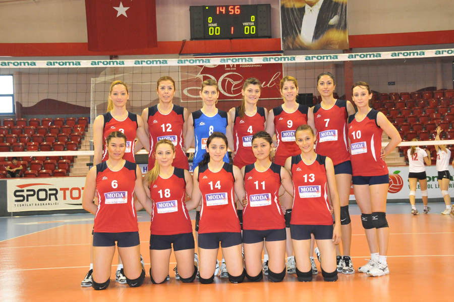 Pursaklar play off'ta