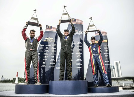 Red Bull Air Race Şampiyonası