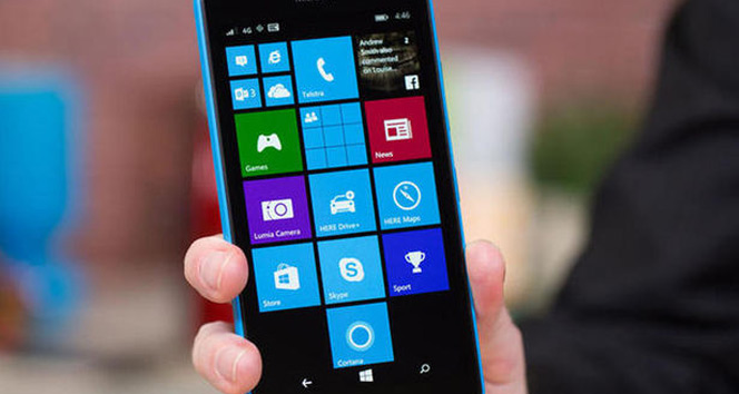 Microsoft, Windows Phone üretimini durduruyor!